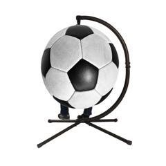 b6a5d4cf5 Flowerhouse Soccerball Hanging Lounge Chair with Stand FHSB100