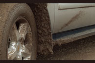 You'll be muddin' in no time.