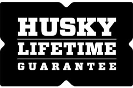 Guaranteed…FOR LIFE.